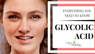 Why should you add Glycolic Acid in your skin care regimen?