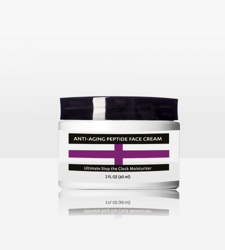 COLLAGEN-PEPTIDE-Face-&-Eye-Cream