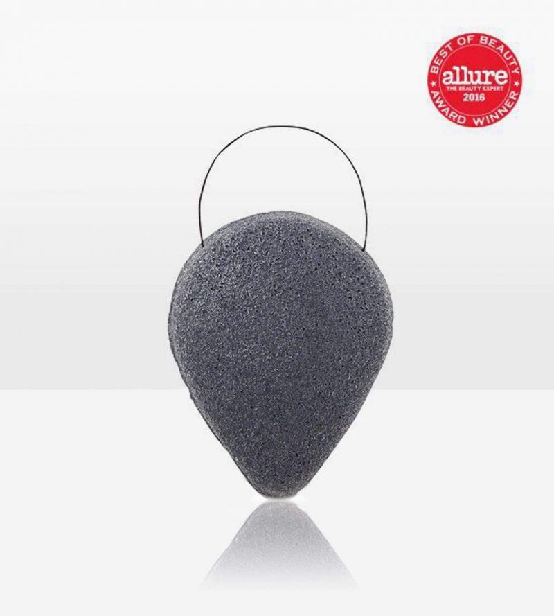 Charcoal-Sponge