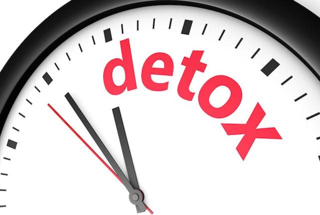 detoxhed