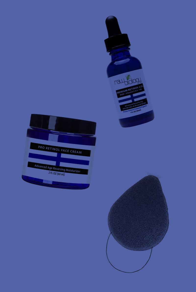 retinol-msm